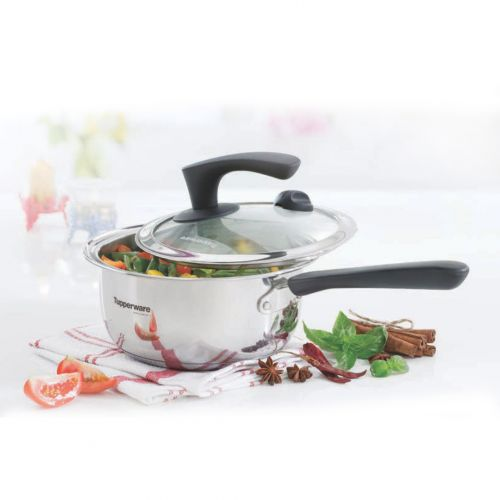 Inspire Chef Cookware Sauce Pan 2l