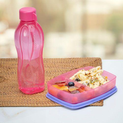 Kids Slim Lunch with Bottle Set