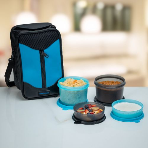 New Executive Lunch Set with Bag