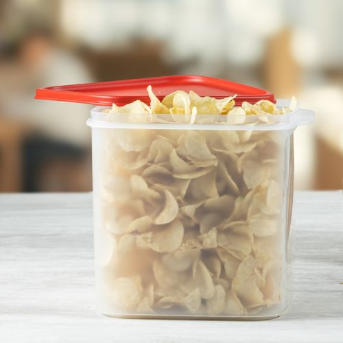 Dry Storage Smart Snack Pulses Lentils Storer 3.9L Container