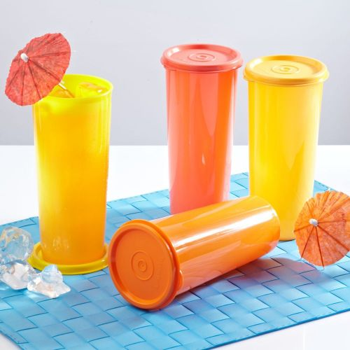 Drinking Tumbler 450ml 4pc