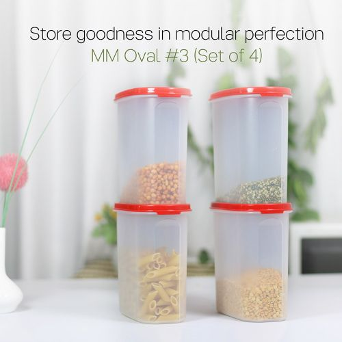 Tupperware Containers Food Containers Kitchen Storage Boxes