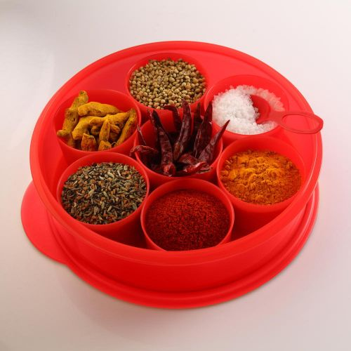 Masala Keeper Spice It Container