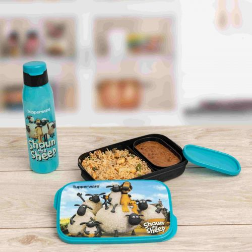 Shaun The Sheep Kids Lunch Set