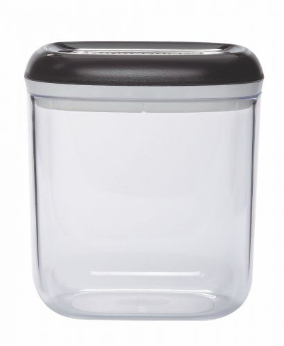 Dry Snacks Storer Clear Canister 780ml 1pc