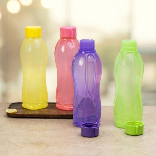 Aquasafe 500ml Bottle 4pc