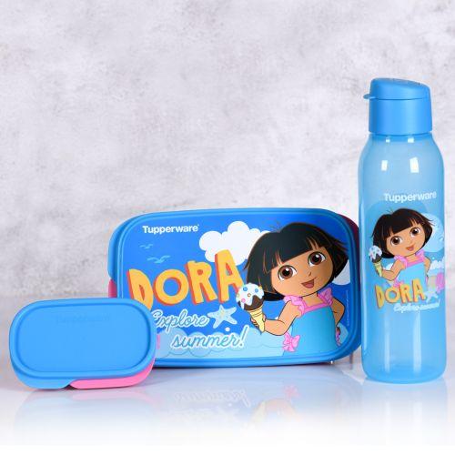 Dora Kids Lunch Set