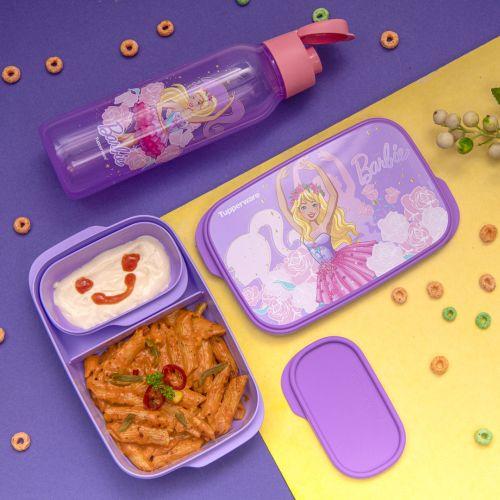 Barbie Kids Lunch Set