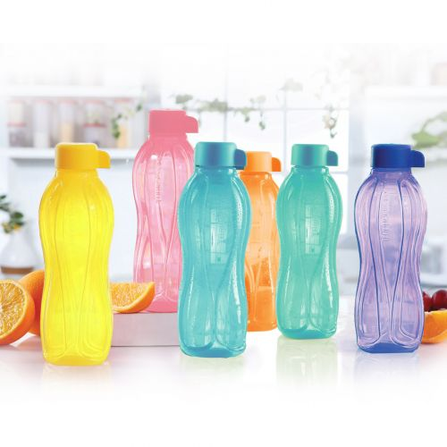 Aquasafe 500ml Bottle 6pc