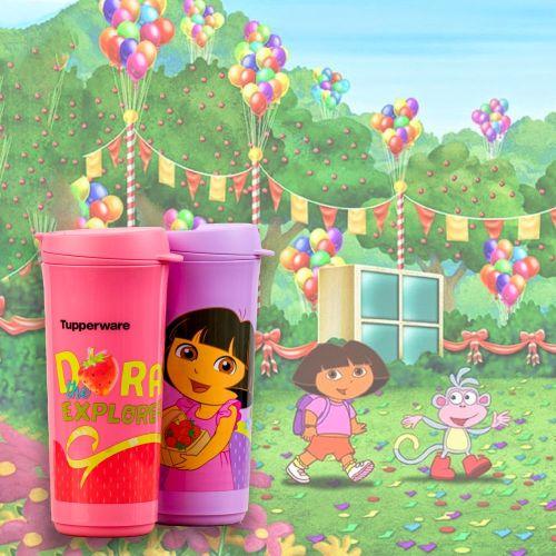 Thirst n Go Dora 2 pcs