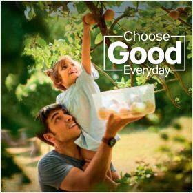 Choose Good Everyday